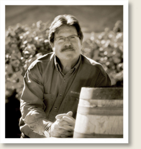 Dan Morgan Lee: Morgan Winery's Proprietor & Winegrower