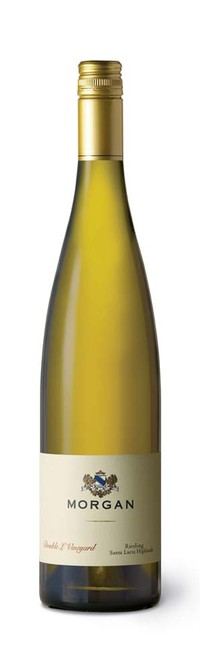2014 Double L Vineyard Riesling