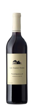 2015 Lee Family Farm Tempranillo